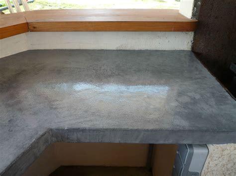 plan de travail cuisine d 233 t 233 photo de b 233 ton cir 233 initiales f