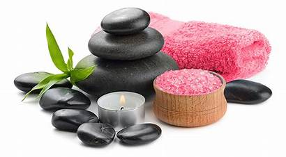 Spa Massage Salon Beauty Stone Treatment Disrobe