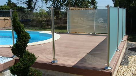 barri 232 res cl 244 tures s 233 curit 233 piscines avec aquatic serenity