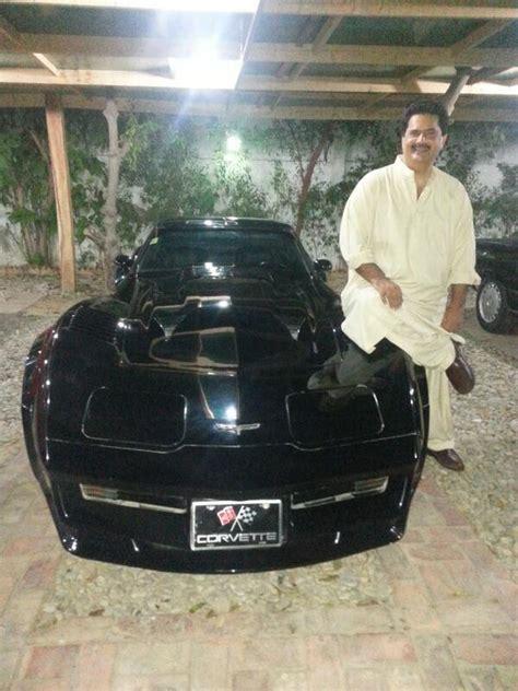 pakistani politicians   sick slick rides