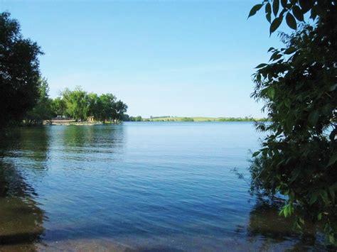 cottonwood lake  tegels park