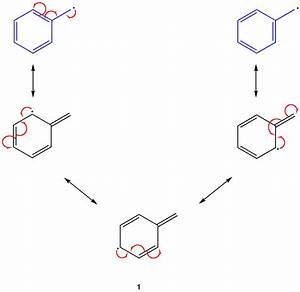 Benzylic Radical - Chemwiki