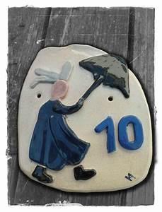 Plaque De Maison : plaque de maison lescreasdeval ~ Teatrodelosmanantiales.com Idées de Décoration