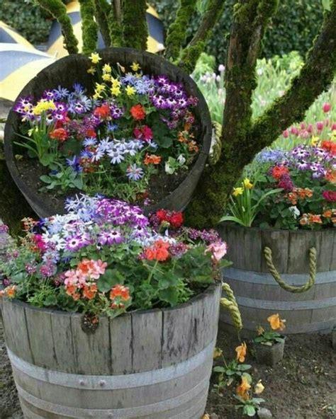 Do It Yourself Gartendeko by Gartendeko Basteln Naturmaterialien 35 Beispiele Wie