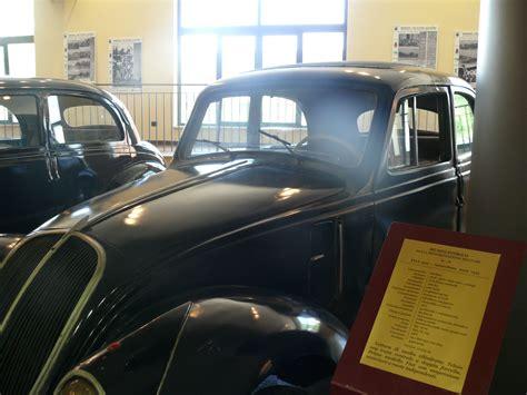 Fiat 1500 C 1935 Rome Maquetlandcom Le Monde De La
