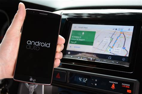 Cars With Android Auto  List Of Compatible Cars, Details