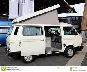 Volkswagen T3 Westfalia : volkswagen t3 westfalia multivan editorial stock photo image 26874758 ~ Nature-et-papiers.com Idées de Décoration