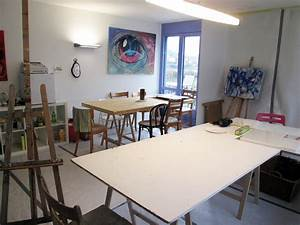 Atelier Einrichten Tipps : atelier einrichten k nstleratelier einrichten wohndesign atelier einrichten ateliereinrichtung ~ Markanthonyermac.com Haus und Dekorationen