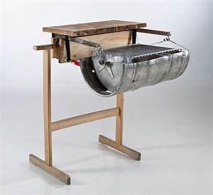 Fabriquer Un Barbecue Avec Un Bidon : fabriquer un barbecue 40 id es diy pour l 39 t prochain ~ Dallasstarsshop.com Idées de Décoration