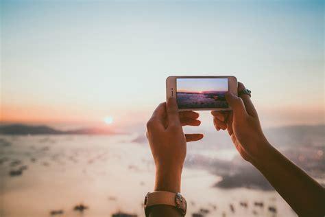 Take Photo - trendingatthepark how national parks use tech to enhance