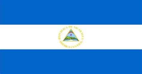 Nikaragva - stanovništvo, geografska karta i položaj ...
