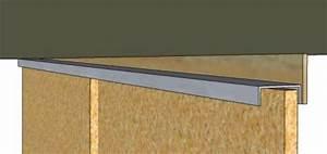 Porte Coulissante Plafond : plafond pas droit pour porte coulissante forum isolation cloisons plafonds syst me d ~ Melissatoandfro.com Idées de Décoration
