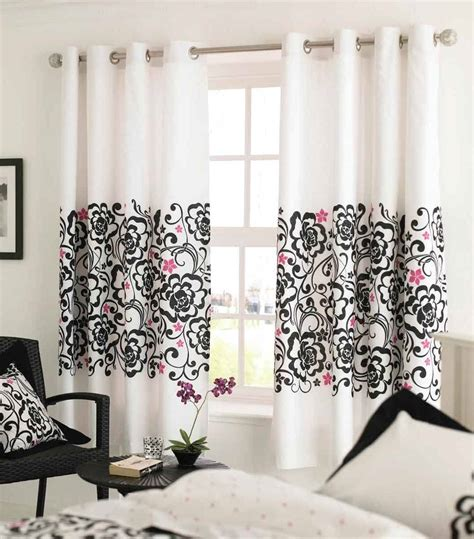 black and white curtains white and black curtains furniture ideas deltaangelgroup