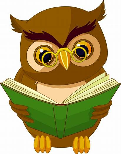 Owl Clipart Wise Transparent Frames Clipartmag