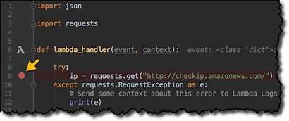 Code Visual Aws Pycharm Toolkits Intellij Studio