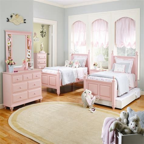 Girls' Bedroom Decoration Ideas Anf 2013 Tips Pouted