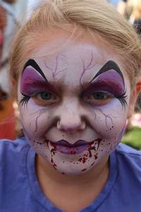 Vampire    Fanciful Faces, Chicago Face Painting - Chantal ...