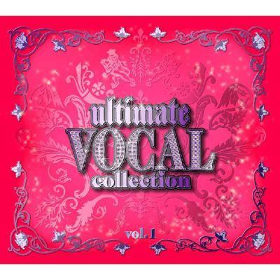 Ultimate Vocal Collection Vol1  Hmv&books Online