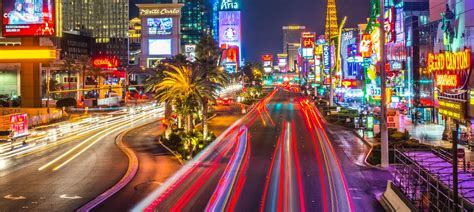 Las Vegas is the Land of Opportunity - LV Luxury Condos ...