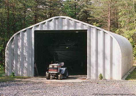 Boat Garage Kits by Garage Kits Metal Carport