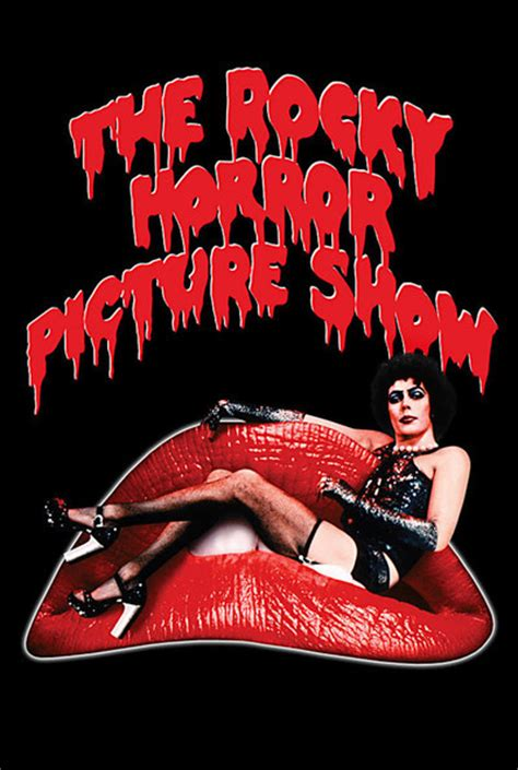 rocky horror picture show  review  roger
