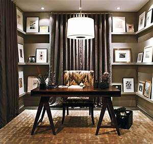 Interior design small office design layout ideas modern for Office interior decoration items