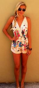 Cute Rompers to Get Your Hands On u2013 Glam Radar