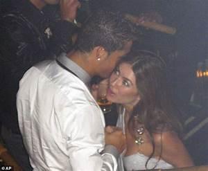 Police Set To Grill Cristiano Ronaldo Over Las Vegas Rape