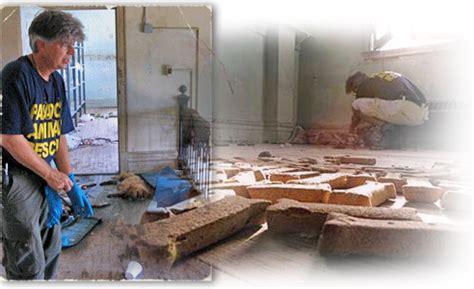 hurricane katrina  justice  st bernard parish