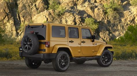 jeep models jeep reveals special edition altitude models for 2014