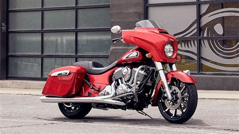 Indian Chieftain Picture by 2019 Indian Chieftain 174 Limited Abs Thunder Black Pearl