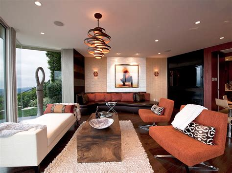 small living room lighting ideas decorate your living room with modern hanging ls