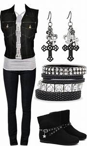 rebel outfits for girls - Google Search | Outfits ...
