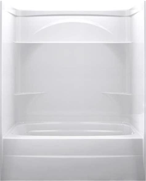 Aqua Glass Tub Shower aqua glass i 670 three bathtub shower by aqua glass