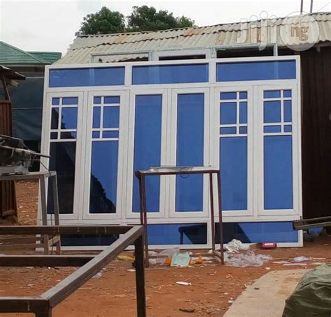 aluminum casement window  sale  ikorodu buy building materials  owolabi michael