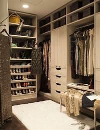 perfect small closet design 25 perfect and stylish walk-in-closets
