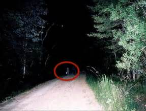 Most Haunted Roads in the World