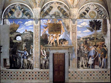 palazzo ducale  mantova inexhibit