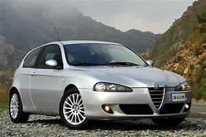Avis Alfa Romeo 147 : alfa romeo 147 1 6 t spark 16v veloce collezione 2006 parts specs ~ Gottalentnigeria.com Avis de Voitures