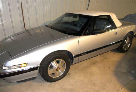 best auto repair manual 1990 buick reatta on board diagnostic system warehouse kept 1990 buick reatta convertible