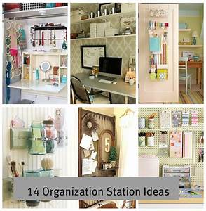 Diy Organized Home » Organizing