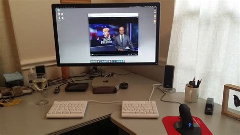 Mac Setup: Desk of a Software Developer & IT Architect