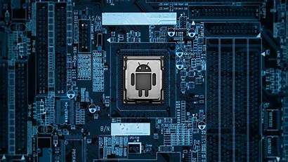 Android Cpu Wallpapers