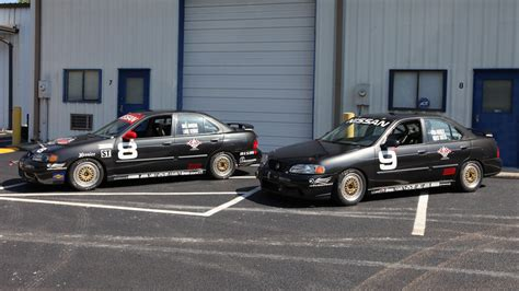 nissan sentra race car multimatic nissan sentra se r race team for sale