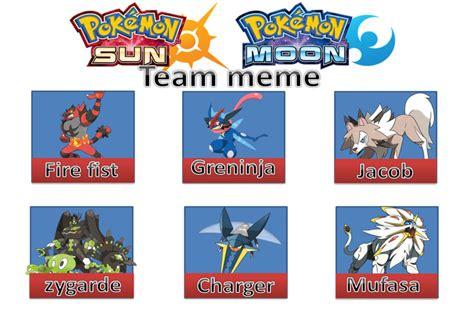 Pokemon Sun And Moon Memes - sun and moon arin meme pokemon images pokemon images