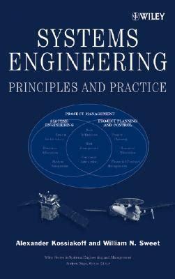 systems engineering principles  practice  alexander
