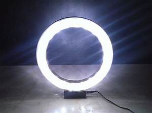 Ring Leuchtstoffröhre Led : how to make the ring lamp 2 ~ Markanthonyermac.com Haus und Dekorationen