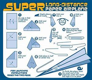 18 Best Paper Airplanes Images On Pinterest