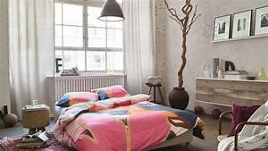 Deco Chambre A Coucher : decoration maison chambre ~ Teatrodelosmanantiales.com Idées de Décoration