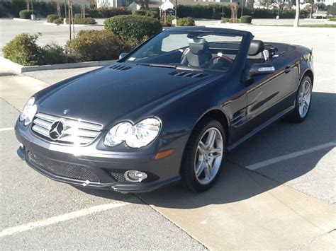 Mercedes Sl Class Picture by 2008 Mercedes Sl Class Pictures Cargurus